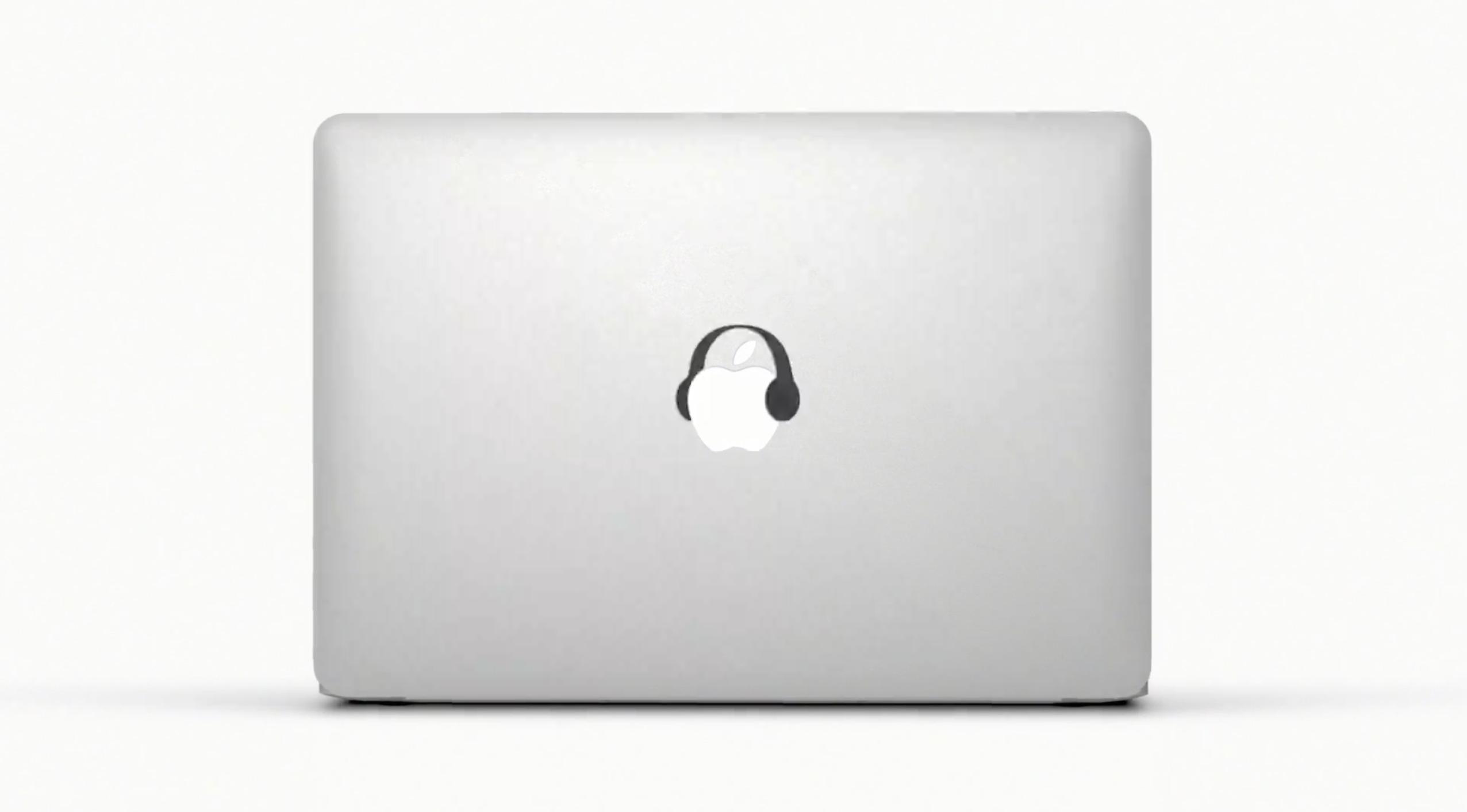 Comercial do MacBook Air