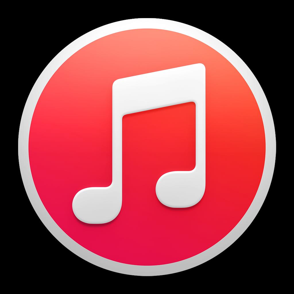 Ícone do iTunes 12