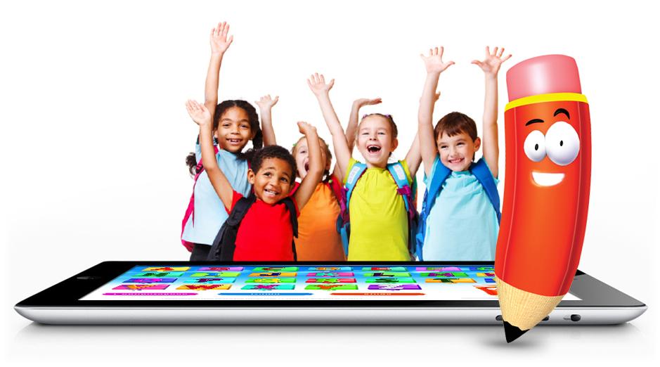 App Alfabeto3D para iPads