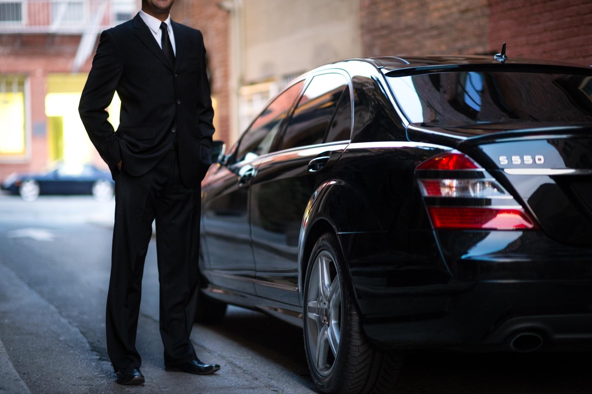 Serviço Uber