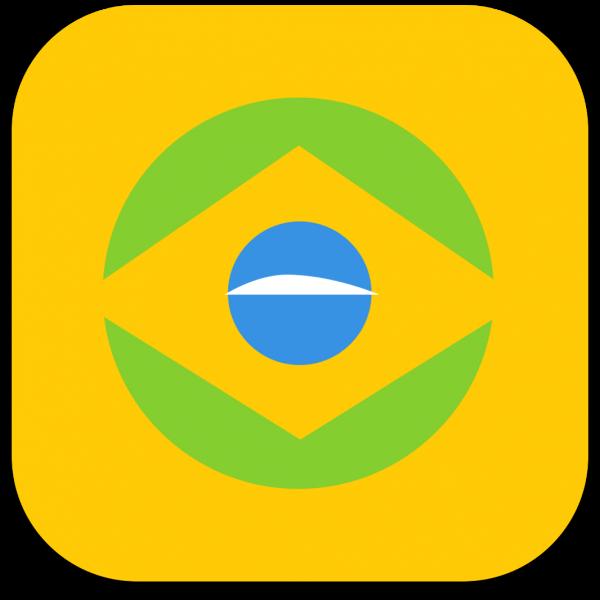 Ícone do app Acordei para iPhones/iPods touch