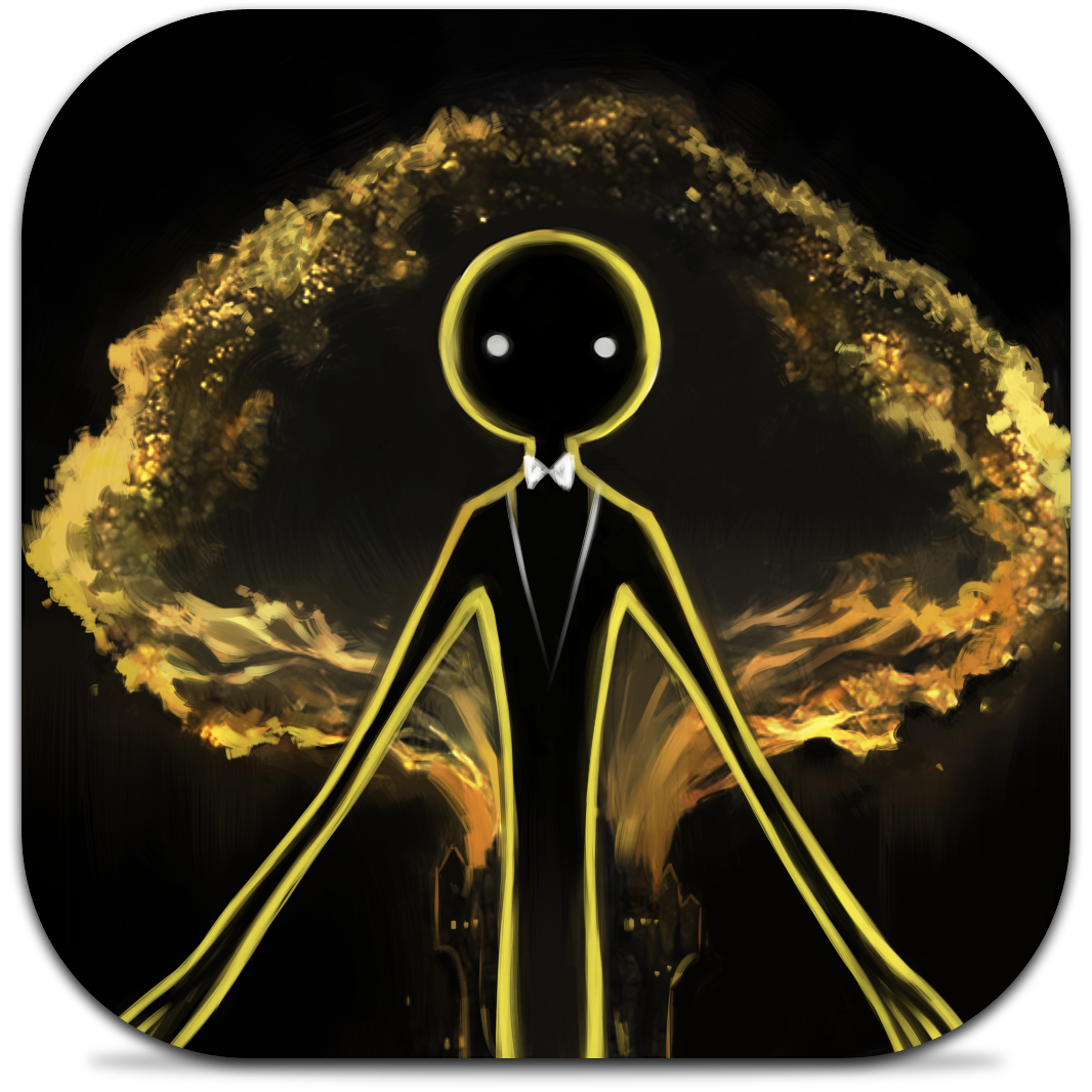 Ícone do jogo Deemo para iOS