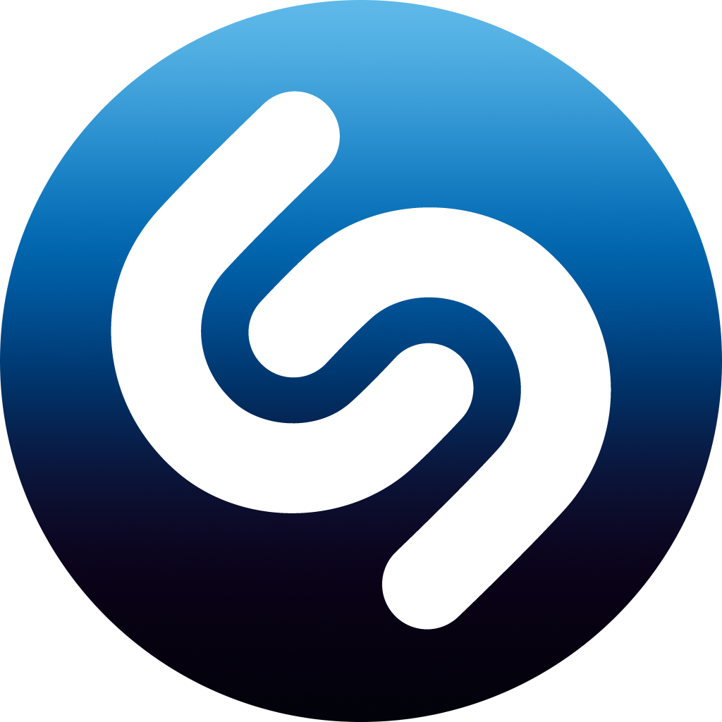 Ícone do app Shazam para OS X