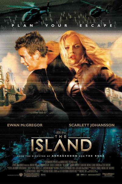 Filme - A Ilha