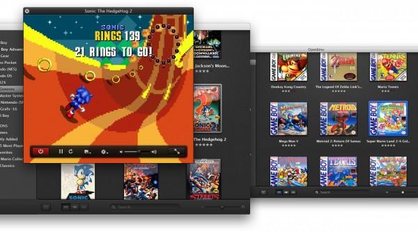 OpenEmu: viaje ao passado e relembre clássicos do videogame diretamente no seu Mac