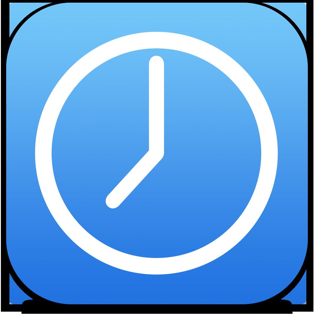 Ícone - Hours