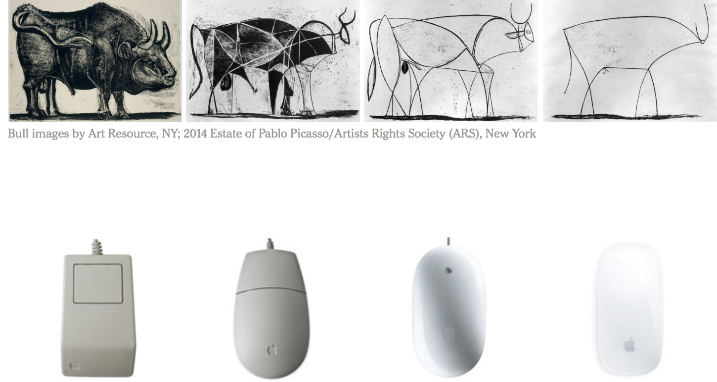 Picasso e Apple