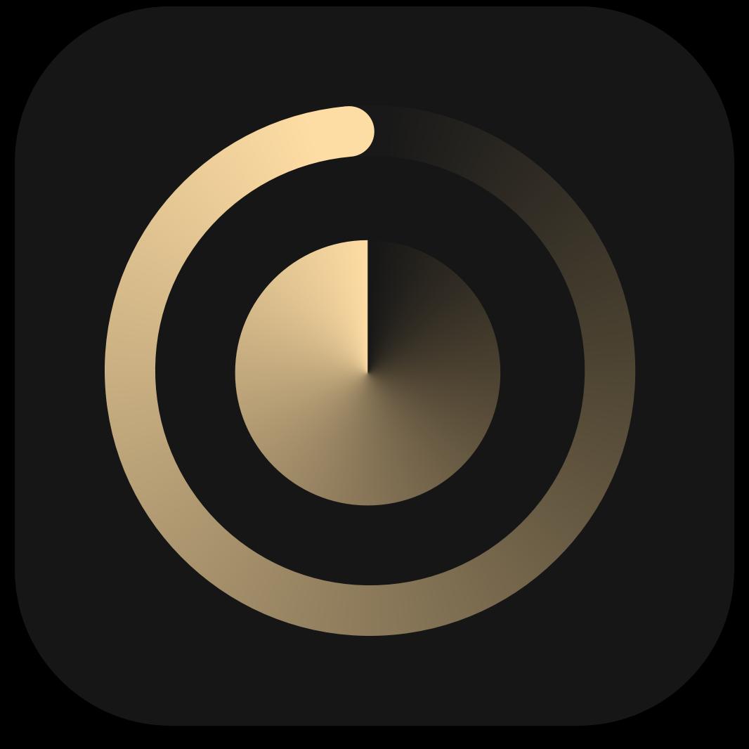 Ícone do app Sobrr para iPhones/iPods touch