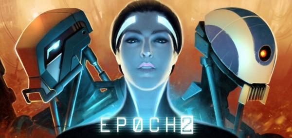 Jogo EPOCH.2 para iOS