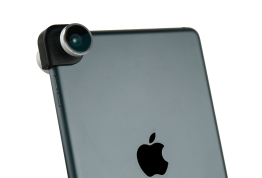 olloclip para iPads