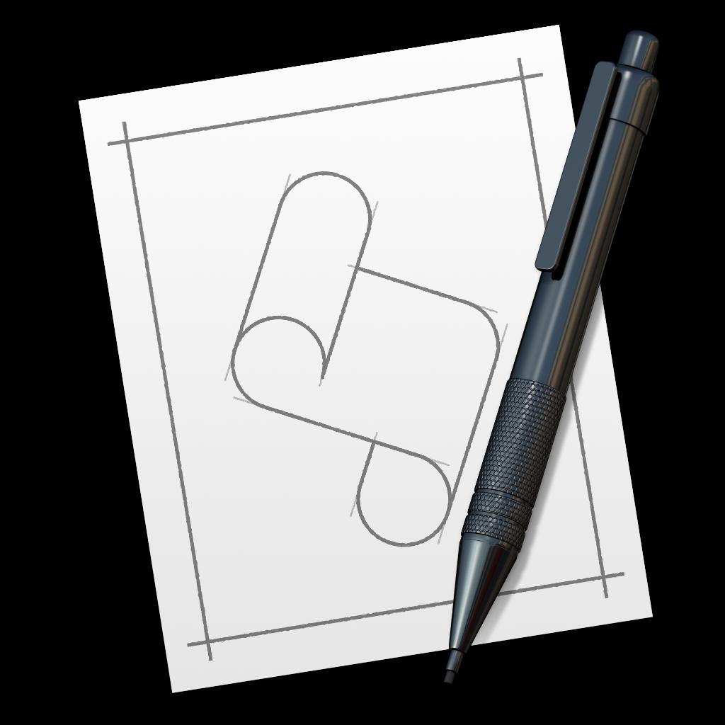 Ícone - Editor de Scripts
