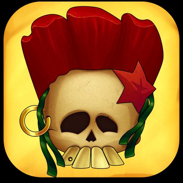 Ícone do jogo Korruptus para iOS