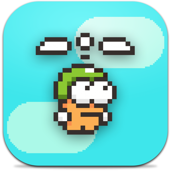 Ícone - Swing Copters