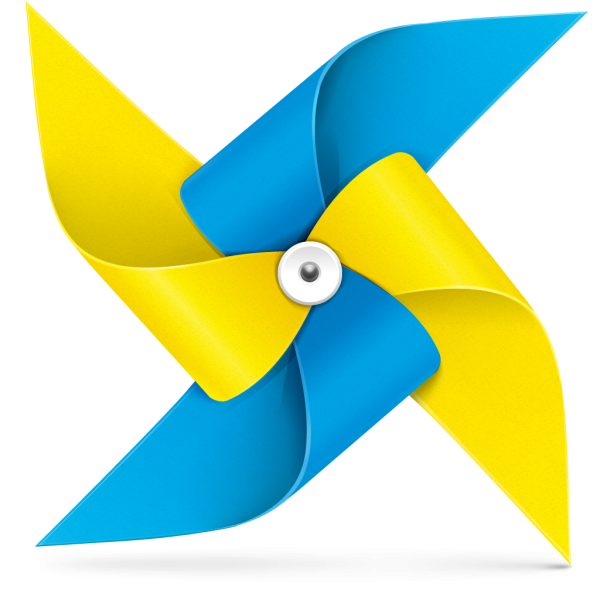 Ícone do app Printworks para OS X