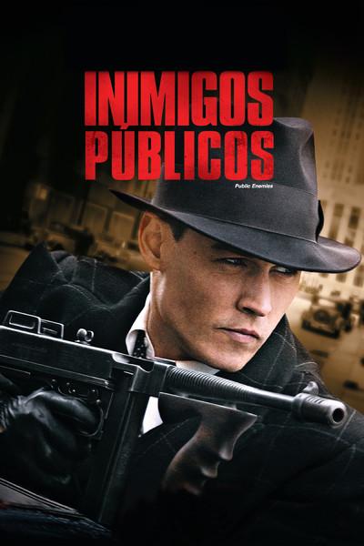 Filme - Inimigos Públicos