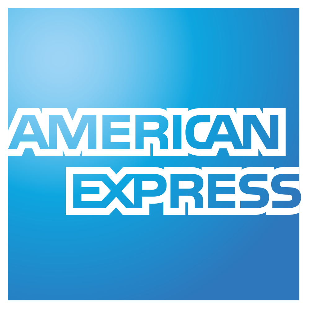 Logo do AMEX