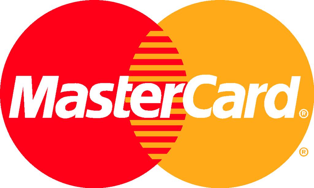 Logo da MasterCard