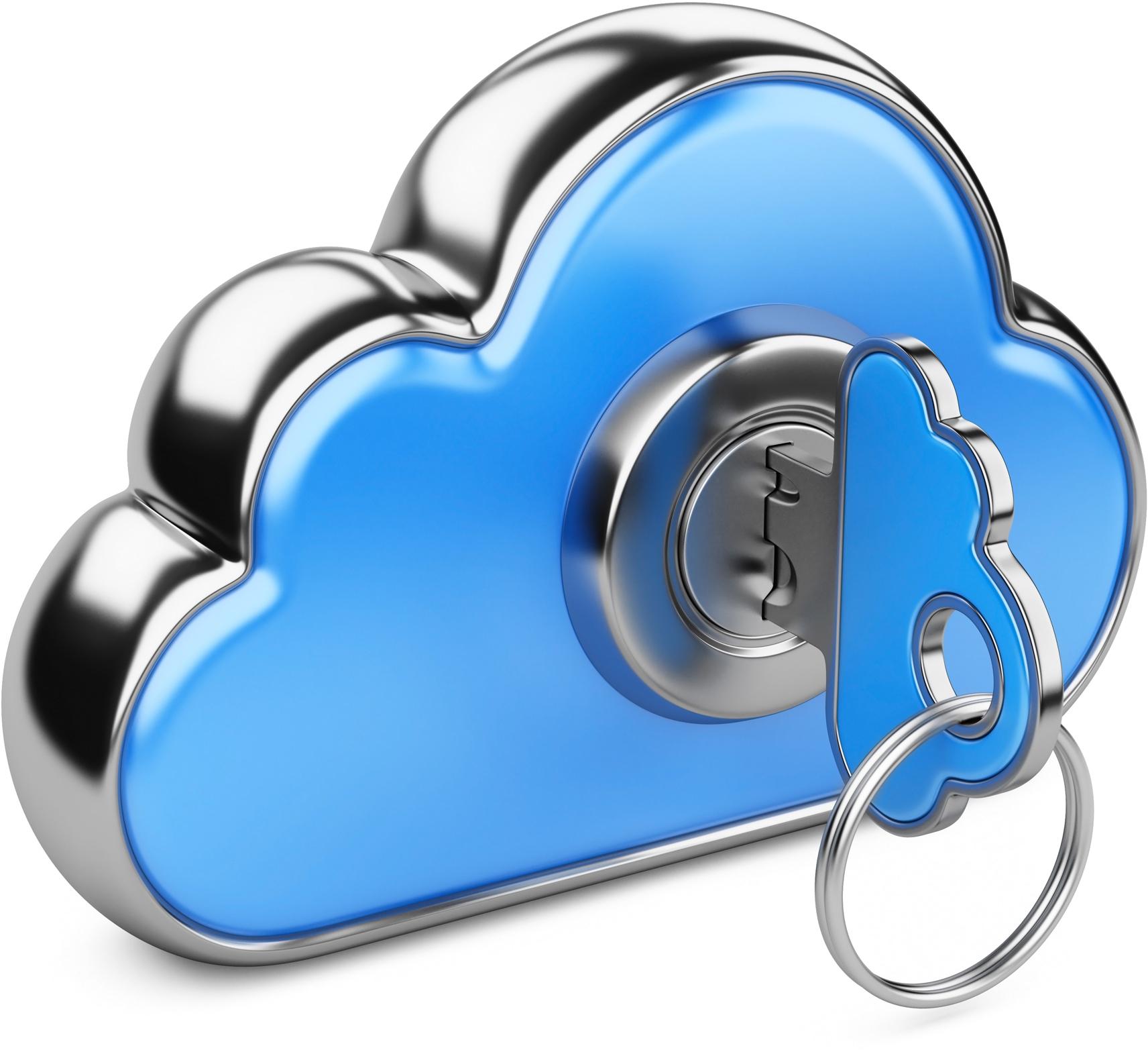 Segurança na nuvem