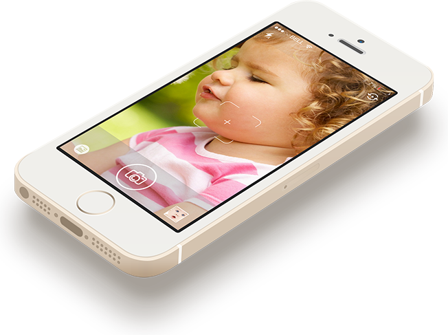 App BeeBaby para iPhones/iPods touch