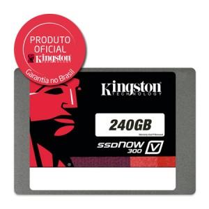 SSD da Kingston