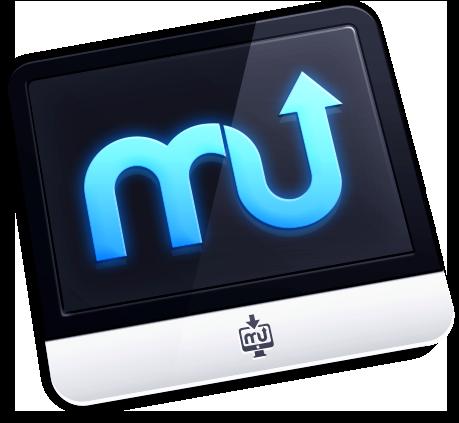 Ícone - MacUpdate Desktop