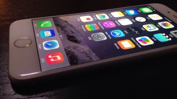 "Suposto ""iPhone 6"""