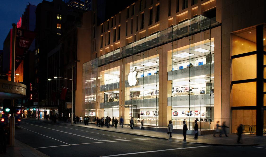 Apple Retail Store - Sydney