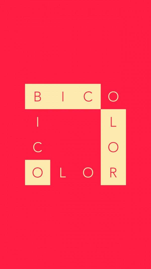 Bicolor