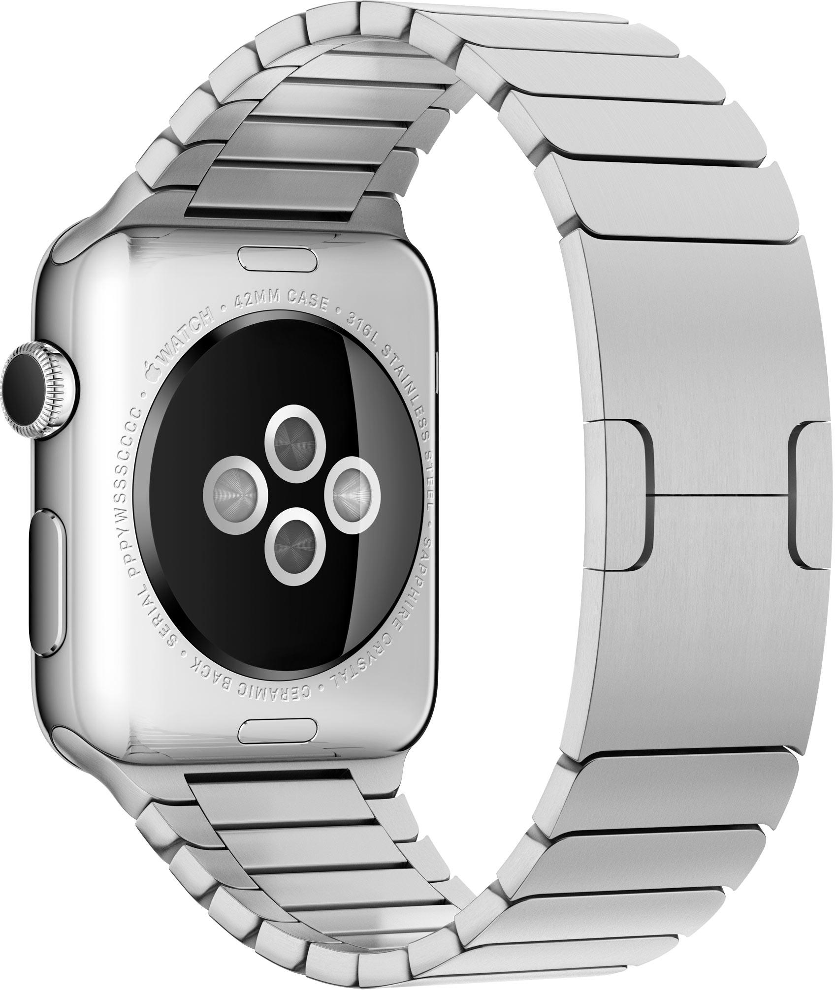 Sensores do Apple Watch