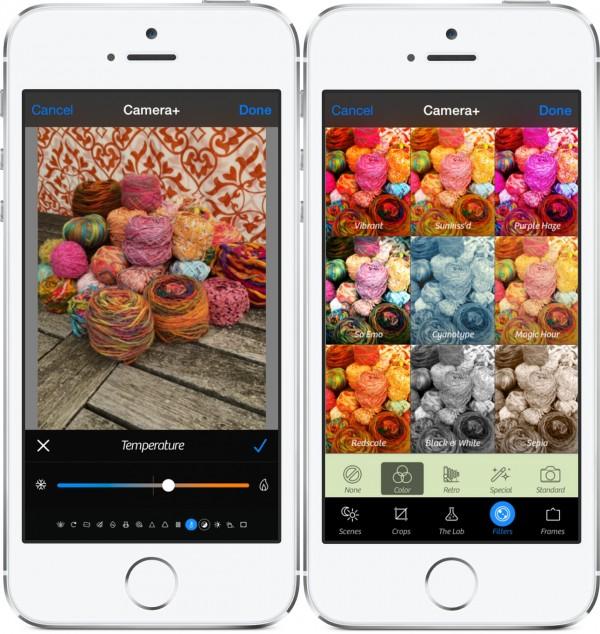 Veja como o iOS 8 permite ajustarmos diversos controles da câmera de iPhones manualmente | MacMagazine.com.br