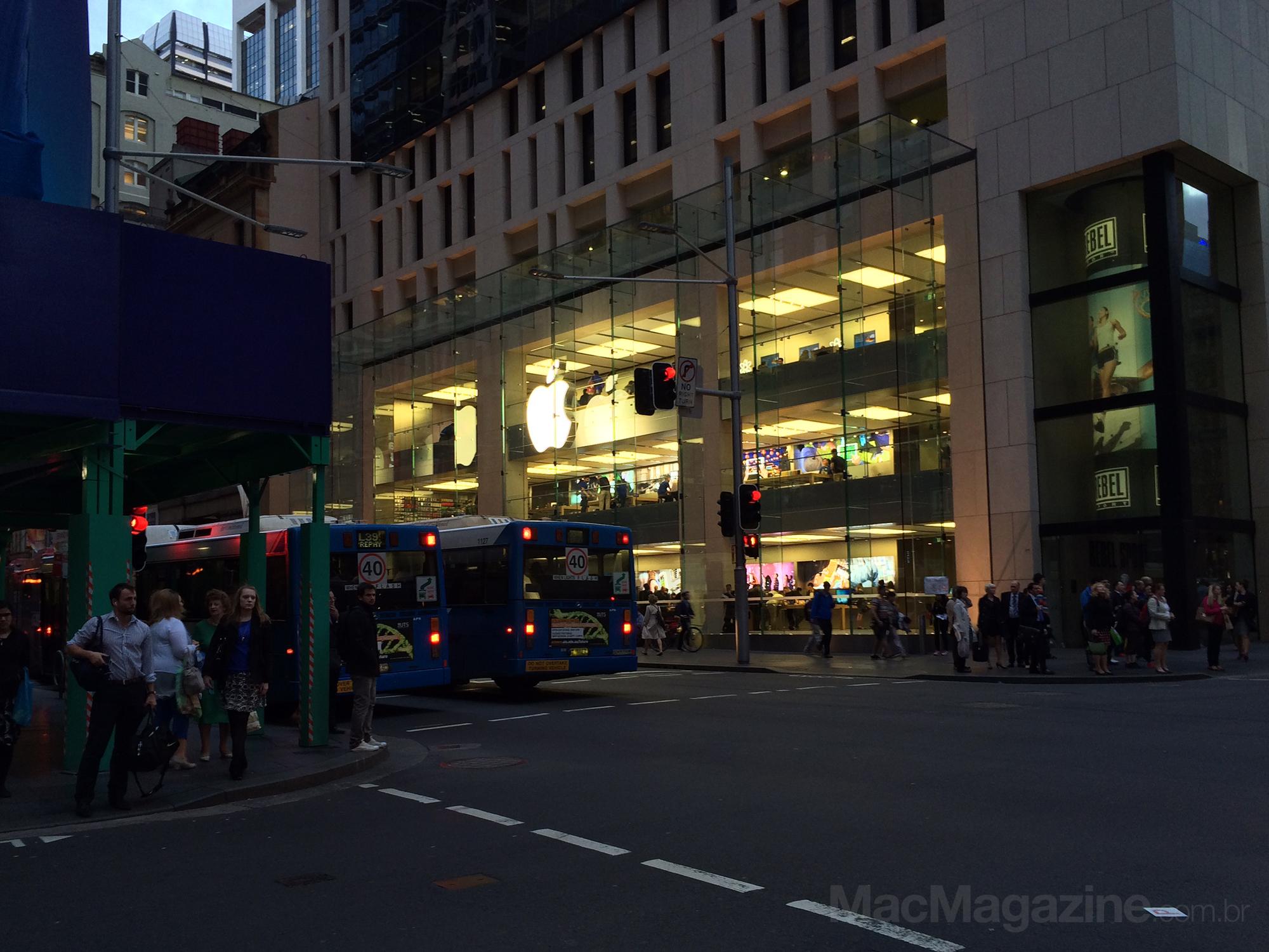 Apple Store - Sydney