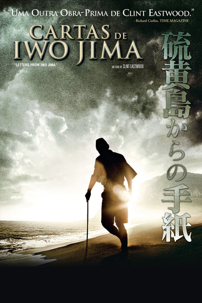 Filme - Cartas de Iwo Jima