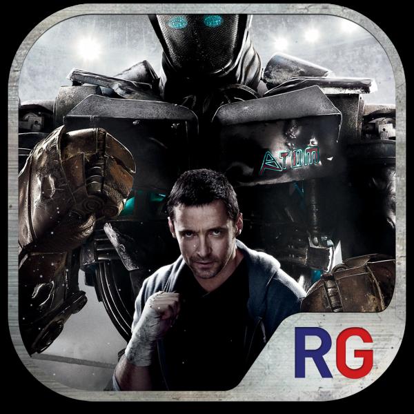 Jogo Real Steel é o app grátis da semana oferecido pela Apple, baixe agora!
