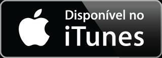 Badge - Disponível no iTunes