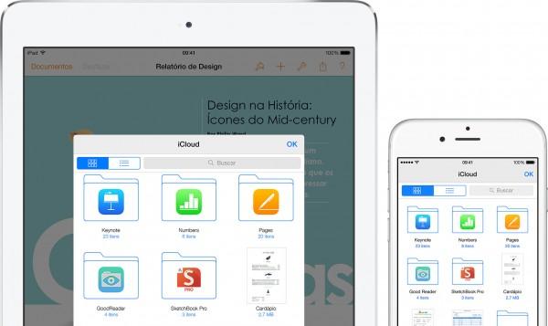 Saiba como funciona o gerenciamento de arquivos e pastas do iCloud Drive no OS X e no iOS   MacMagazine.com.br