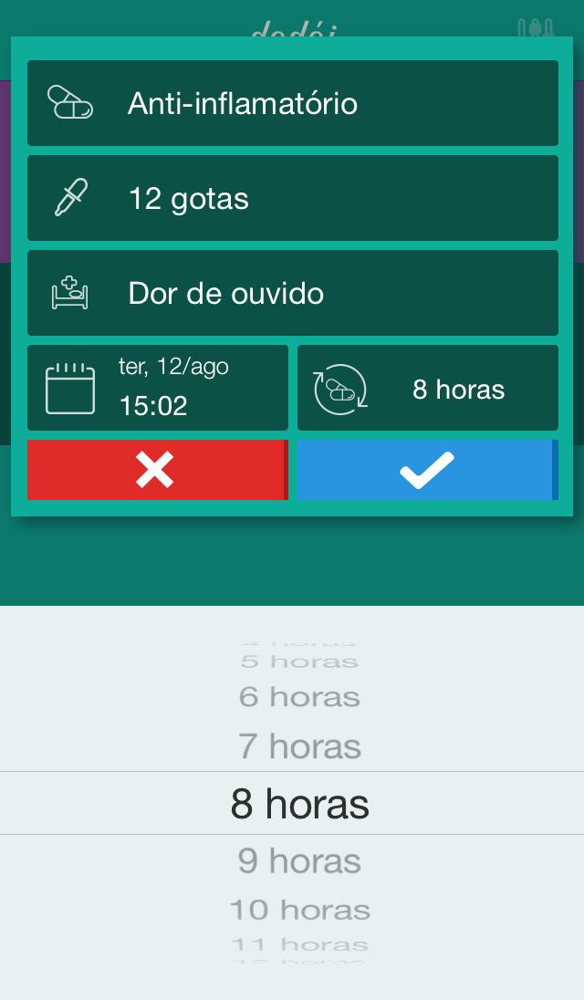 App Dodói para iPhones/iPods touch