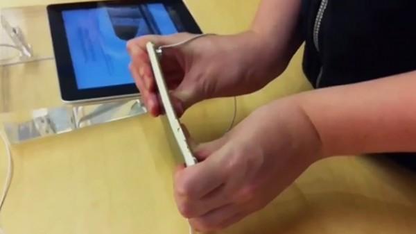 iPhone 6 torto