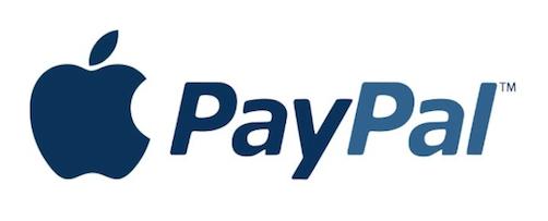 Apple e PayPal