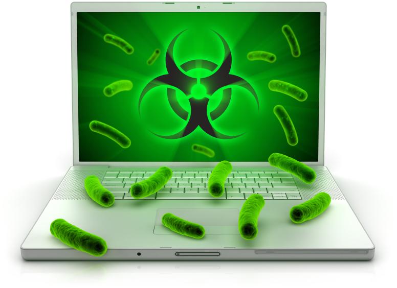 Worm em Mac