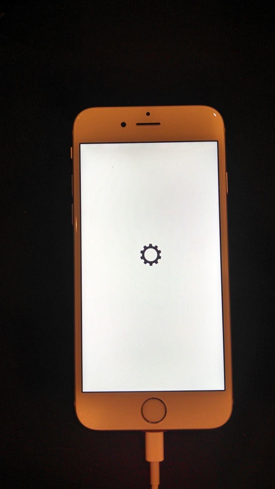 Suposto protótipo de iPhone 6 no eBay