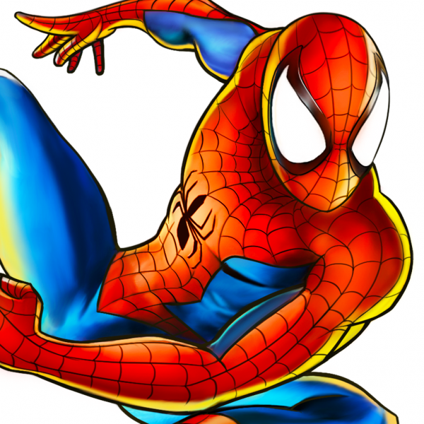 O Homem-Aranha