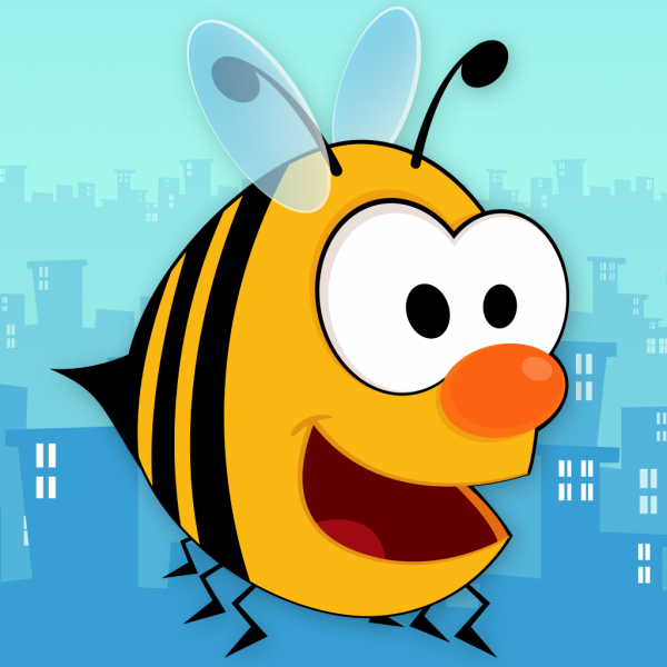 Ícone - Save The Honey