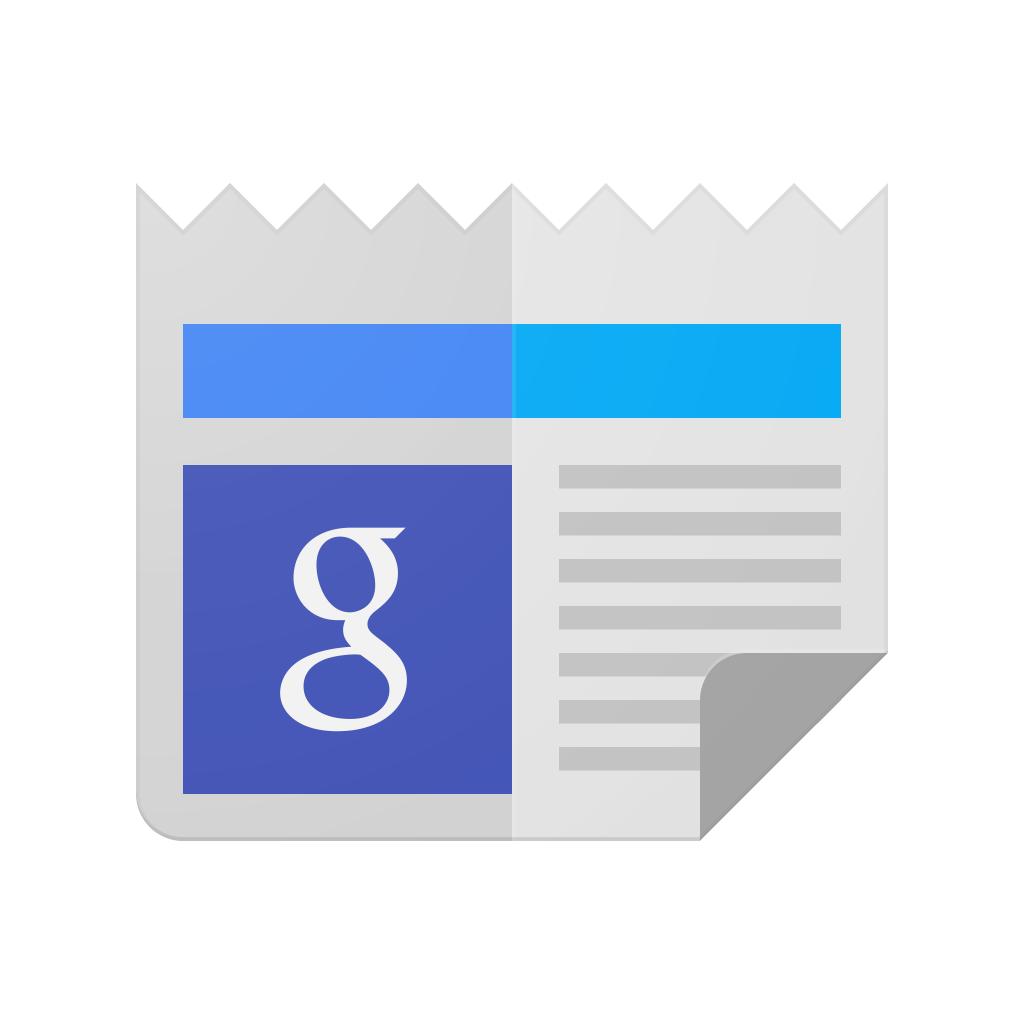 Ícone - Google Notícias e Tempo