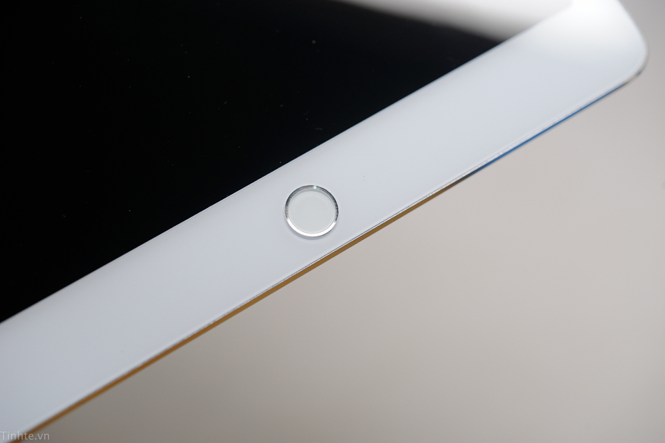 Suposta carcaça do iPad Air de segunda geração