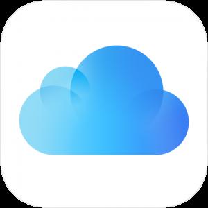 Ícone do iCloud