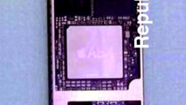 Suposta peça do novo iPad Air indica que ele terá um processador melhor que o do iPhone 6