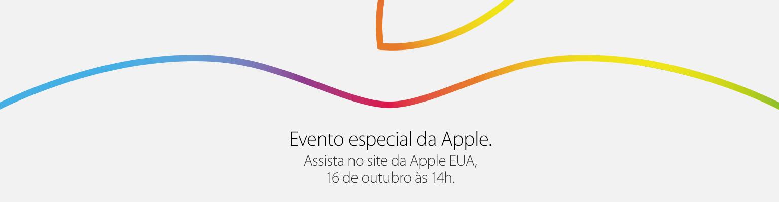 Transmissão ao vivo da Apple