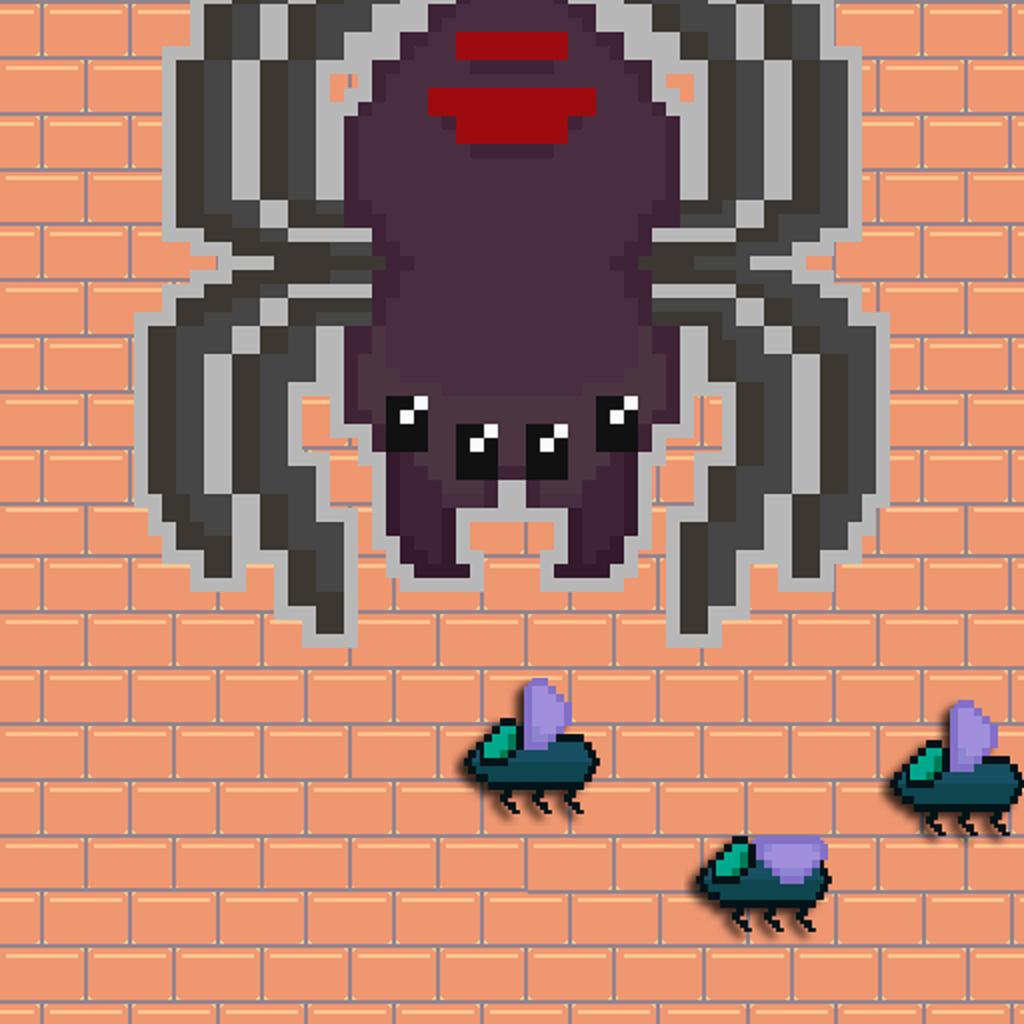 Ícone - Freefall Spider