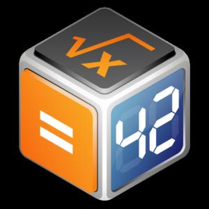 Ícone do app PCalc para OS X