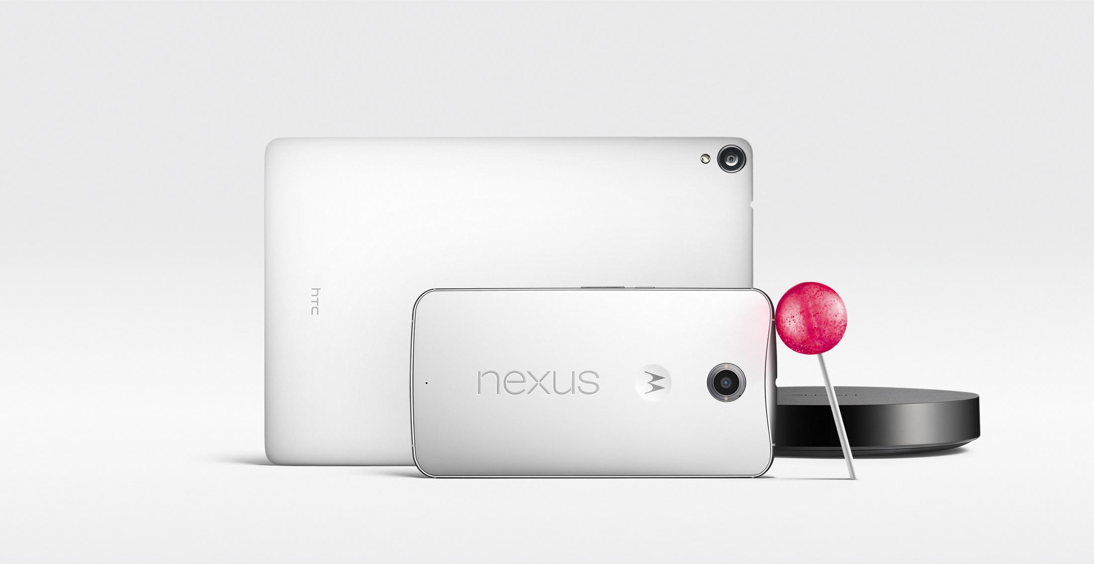 Linha Nexus